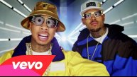 Chris Brown & Tyga - Ayo (Explicit)