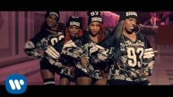 Missy Elliott & Pharrell Williams - WTF (Where They From)