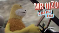 Mr Oizo & Charli XCX - Hand In The Fire