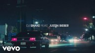 DJ Snake & Justin Bieber - Let Me Love You