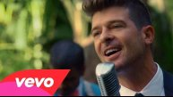 Robin Thicke & Nicki Minaj - Back Together