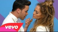 Prince Royce & Jennifer Lopez & Pitbull - Back It Up