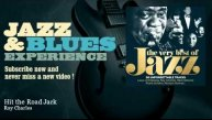 Ray Charles - Hit the Road Jack - JazzAndBluesExperience