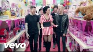 Fall Out Boy & Demi Lovato - Irresistible.