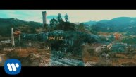 Linkin Park - Battle Symphony (Official Lyric Video)