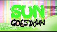 David Guetta & Showtek & Magic! & Sonny Wilson - Sun Goes Down
