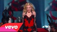 Madonna - Living For Love (57th GRAMMYs)