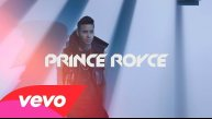 Prince Royce & Pitbull - Back It Up (Official Lyric Video)